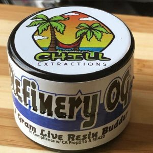 buy chill extractions live resin online
